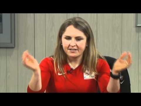 Faces of Alaska: Holly Brooks (видео)