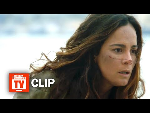 Queen of the South S03E01 Clip | 'An Old Friend Rescues Teresa' | Rotten Tomatoes TV