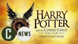 'Harry Potter and the Cursed Child' Reviews Hit the Web by Collider