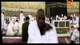 Mike Tyson Performed Umrah in Makkah, Visited Grave Of Prophet Muhammad PBUH