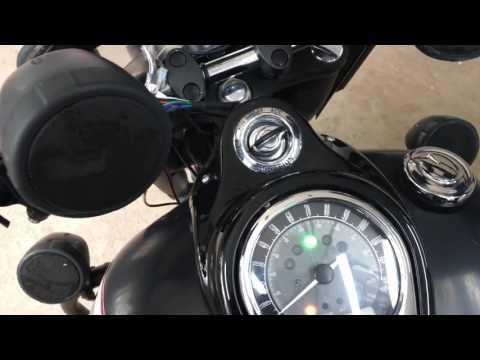 Kawasaki Vulcan VN1700 NOMAD 2014 ThunderBikesVL