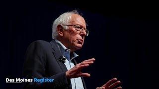 Video Full video: Bernie Sanders speaks at the AARP/Des Moines Register forums 15/17) MP3, 3GP, MP4, WEBM, AVI, FLV Juli 2019