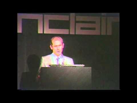 Sinclair QL Presentation