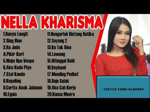 Video Nella Kharisma Banyu Langit - Full Album 2018 download in MP3, 3GP, MP4, WEBM, AVI, FLV January 2017