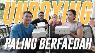 Video UNBOXING PALING BERFAEDAH SEDUNIAAA #RANSREVIEW MP3, 3GP, MP4, WEBM, AVI, FLV Maret 2019