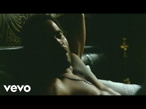 Lenny Kravitz &#8211; Dancin&#8217; Til Dawn (Explicit)