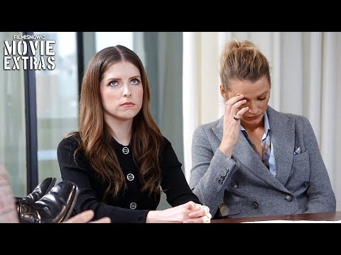 A SIMPLE FAVOR   The Pitch Roundtable