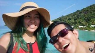 Pulau Bawah - Anambas