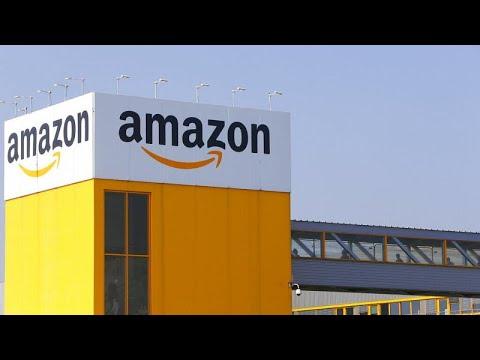COVID-19: Ρολά μέχρι την Τρίτη με δικαστική απόφαση η Amazon Γαλλίας…