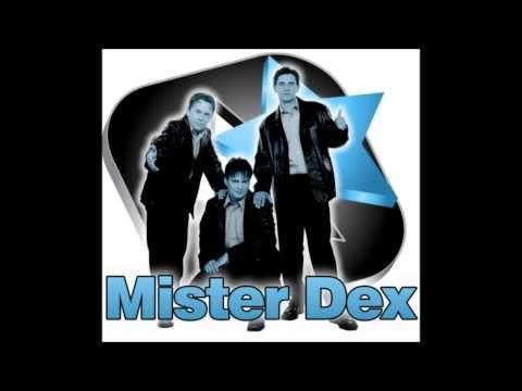 Tekst piosenki Mister Dex - Baju baju po polsku