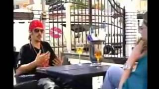 PRINCVALENTINO CORLEONE&DUDA NE KTV