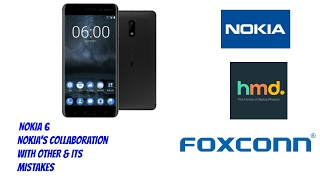 This Video is all about Nokia's Come back with Android, with the Independent Company called HMD Global & Foxconn going help in R&D.Nokia 6 which is Released in China, It's Specifications and Price Range.All are waiting for the MWC 2017, To see what Nokia comes with this year.Follow me onTwitter : akashsen_ashInstagram: akashsen_ashSnapchat : akashsen_ashFor asking any tech related Questions to me you can use the Hashtag #askthesen or tweet me. i will Definitely reply to everyone. Thanks for watching my video Please, Like, Share & Subscribe.