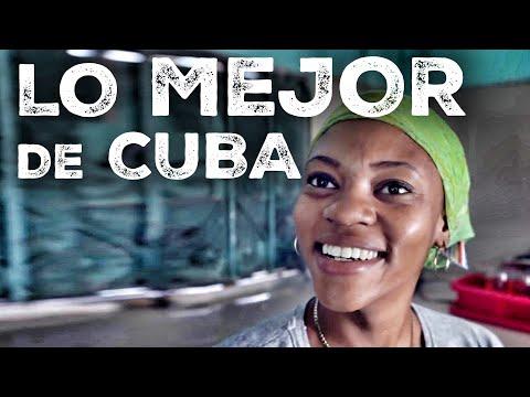 Lo mejor de Cuba en moto