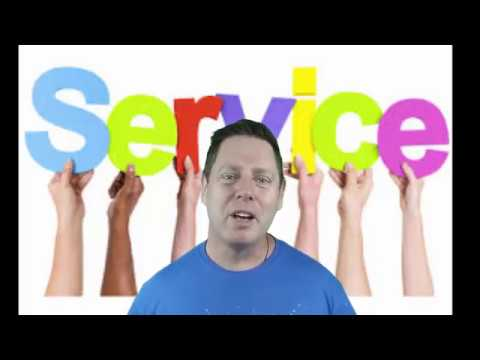 Quotes about happiness - The Joy of Service - Make Money Doing What You Love 096