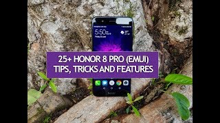 Honor 8 Pro is the latest flagship device from Huawei and it comes with EMUI 5.1 along with Android 7.0. Here are some of the tips, tricks and hidden features of Honor 8 Pro with the new EMUI. Stay tuned to Techniqued for the latest in mobile technology and hit that Subscribe button or click the link below:http://www.youtube.com/user/nirmaltv?sub_confirmation=1Contact Info:Twitter: @nirmaltv (https://twitter.com/nirmaltv )Facebook: http://www.facebook.com/techniquedGoogle+: http://google.com/+TechniquedInstagram: http://instagram.com/nirmaltvWebsite: http://www.nirmaltv.com