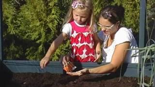 STC Grow Camp Greenhouse