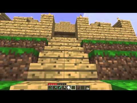 Minecraft Mod LP: Spider Queen Part 16 - Digging a Hole