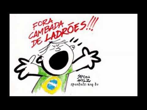 Caatiba, a Corrupção esta solta, Junior Mendes e Tânia Ribeiro!