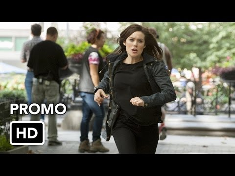 The Blacklist 1.06 Preview