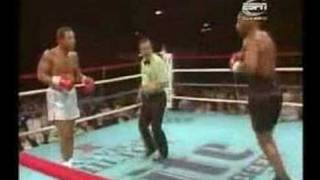 Download Video Boxing Mike Tyson Vs Pinklon Thomas MP3 3GP MP4