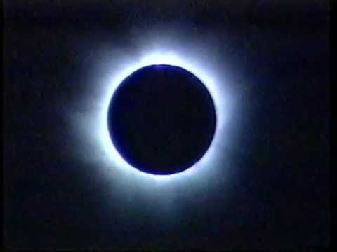 The 1999 total solar eclipse in Europe