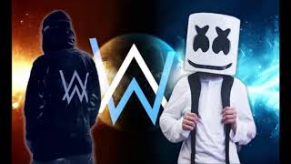 Video Marshmello & Alan Walker & Mix 2017   Best Songs Ever of Alan Walker & Marshmello ✅ ♫ ★★★★★ MP3, 3GP, MP4, WEBM, AVI, FLV Agustus 2017