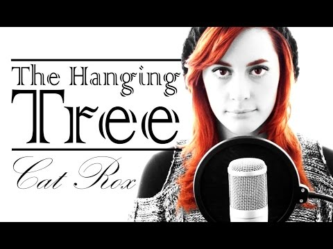 "Jennifer Lawrence  ""The Hanging Tree"" Cover by Cat Rox"