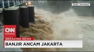 Video Penampakan Dahsyatnya Air Bendung Katulampa di Level Siaga 1, Jakarta Banjir MP3, 3GP, MP4, WEBM, AVI, FLV Januari 2019