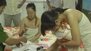 Tòa xử án - Vụ án bán dâm lớn nhất Việt Nam - Luật Sư Giỏi 0917 19 65 65