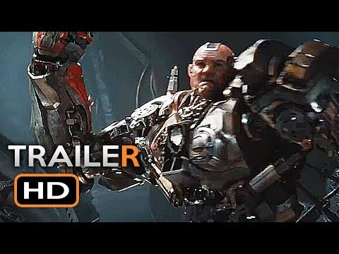 Top 15 Upcoming Action Movies (2018) Full Trailers HD