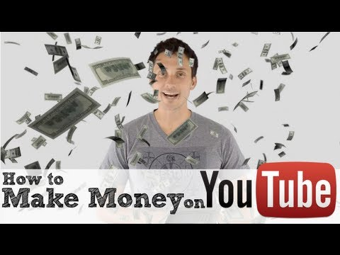 One SECRET Way to Truly Make Money on YouTube