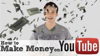 Video How To Make Money On YouTube (4 Simple Strategies) MP3, 3GP, MP4, WEBM, AVI, FLV September 2018