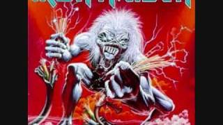 Iron Maiden - Wasting Love - A Real Live One