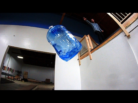 GAME OF GIANT BOTTLE FLIP | TRENDING EPISODE 1