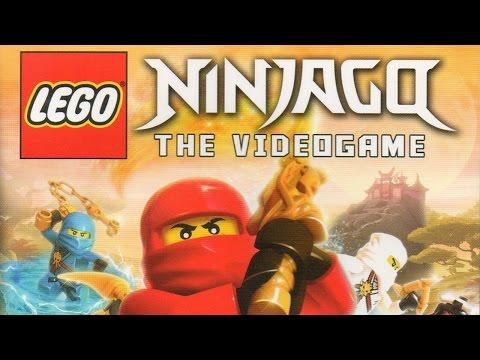 Lego battles ninjago: official trailer