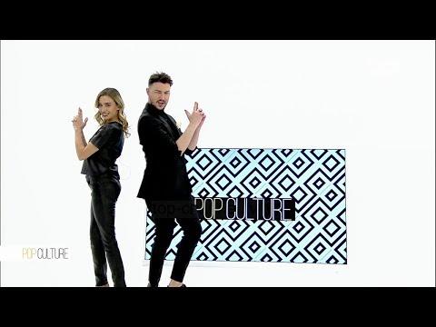 Pop Culture - 17 Nëntor 2018 - Top Channel