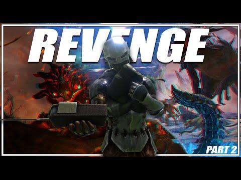 Revenge | Nomaden Lifestyle 2.0 Part 2 | Ark Official PvP [Deutsch]