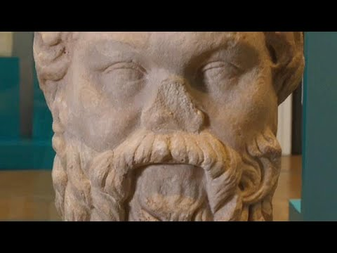 Έκθεση στο Βερολίνο: Οι… χίπστερς της αρχαιότητας
