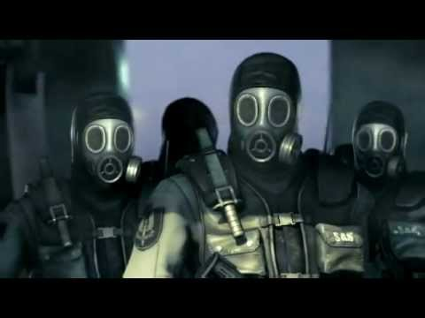 Watch Crossfire Europe Trailer