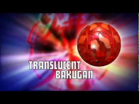 Translucent Bakugan