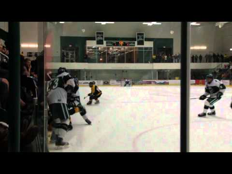 Men's Hockey vs Framingham State