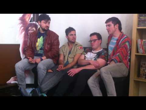 EXCLUSIVE: theMusic Backstage Walk The Moon Part Two