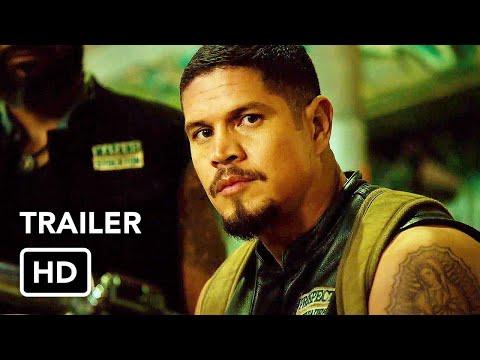 Mayans MC Season 2 Trailer (HD)