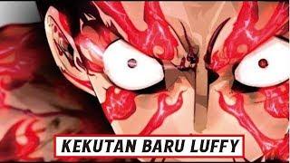 Bangkitnya!! Kekuatan Baru Luffy Untuk Mengimbangi Kaido ( One Piece )