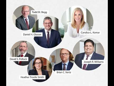 Meet Our 2022 Best Lawyers in America Honorees Video