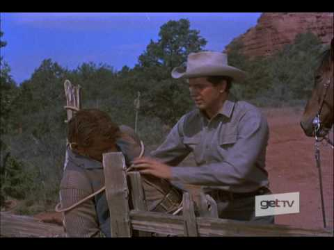 Saturday Westerns - GUN FURY