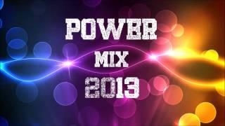Power Mix 2013