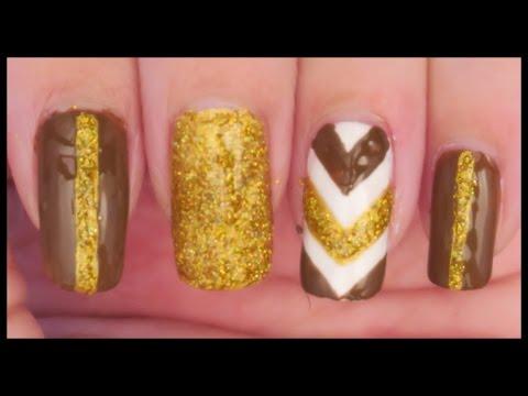 nail art - autunno/inverno