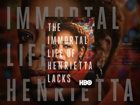 The Immortal Life Of Henrietta Lacks (OmU)