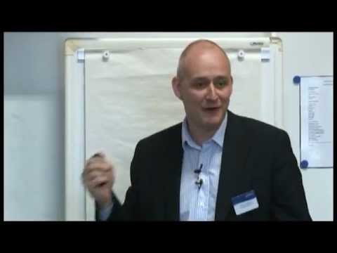 Chris Collison – Knowledge Management and Lessons Learned